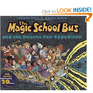 Downloads The Magic School Bus and the Science Fair Expedition (Magic School Bus)
