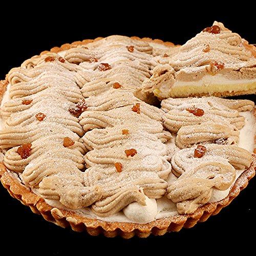 モンブラン 栗本来の甘みと香り モンブランタルトプレミアム ホールケーキ ギフト プレゼント バースデーケーキ オーガニックサイバーストア