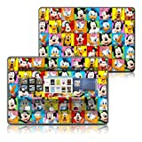 Disney Friends Design Protective Decal Skin Sticker for BlackBerry PlayBook Tablet