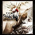 Nightjack (       UNABRIDGED) by Tom Piccirilli Narrated by Chet Williamson