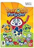 Cheapest Tamagotchi Party on Nintendo Wii