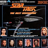 Star Trek: The Next Generation - Vol. 3