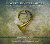 Mozart: Stolen Beauties by Ironwood (2015-08-03)