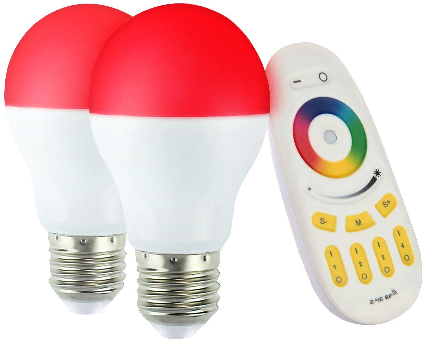 farb led lampen im vergleich top 6 wirkung von farbigem licht. Black Bedroom Furniture Sets. Home Design Ideas