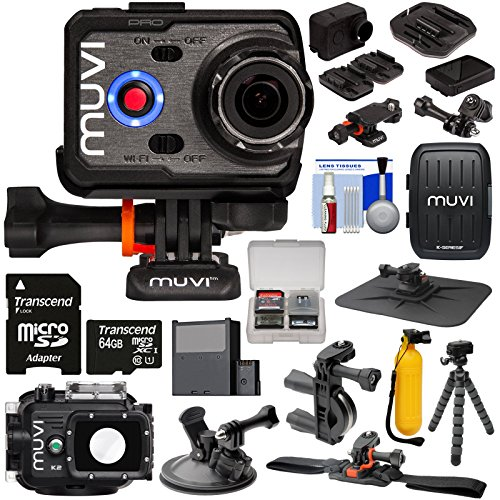 veho-muvi-k2-pro-wi-fi-4k-hd-action-video-camera-camcorder-with-waterproof-housing-100m-mounts-lcd-d