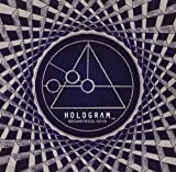 Geometrical Keys by Hologram