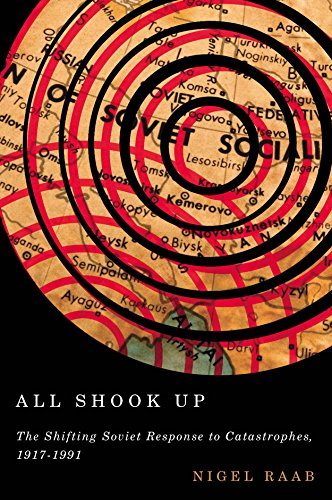 Image for publication on All Shook Up: The Shifting Soviet Response to Catastrophes, 1917-1991