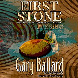 First Stone Audiobook