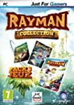 Rayman Collection - Rayman Forever +...