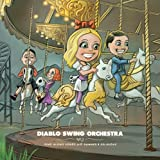 Sing-Along Songs for the Damned & Delirious by Diablo Swing Orchestra (2009) Audio CD