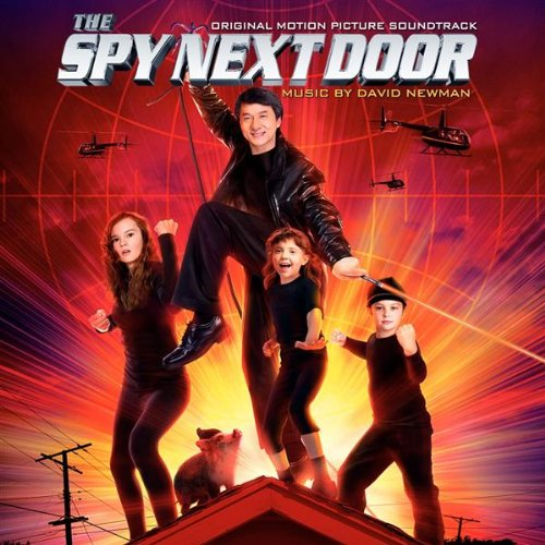 The Spy Next Door: Original Motion Picture Soundtrack