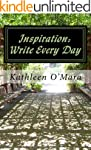 Inspiration: Write Every Day (English...