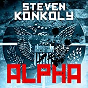 Black Flagged: Black Flagged, Book 1 | Steven Konkoly