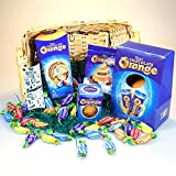 Terry's Chocolate Orange Mega Easter Treat Hamper By Moreton Gifts
