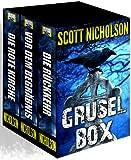 Grusel Box: Drei Mystery-Thriller