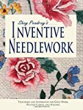 img - for Shay Pendray's Inventive Needlepoint: Techniques and Inspiration for Gold Work, Painted Canvas, and Shading by Shay Pendray (2004-04-30) book / textbook / text book