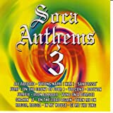 Various Artists Soca Anthems 3