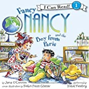 Fancy Nancy and the Boy from Paris | [Jane O'Connor, Robin Preiss Glasser]