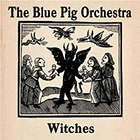 Witches [Explicit]