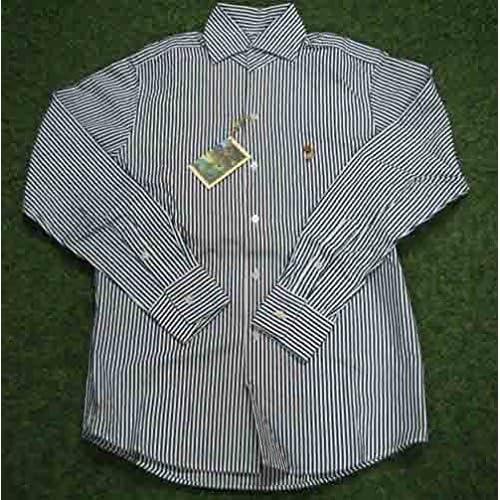 reyn spooner(レインスプーナー) メンズストライプ長袖シャツ