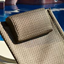 Big Sale RST Outdoor OP-OL04S-brn Luis Orbital Zero Gravity Lounger Patio Furniture