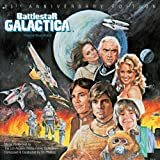 Battlestar Galactica (25th Anniversary Edition) (Phillips)