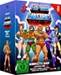 He-Man and the Masters of the Universe - Die komplette Serie + Special Box [14 DVDs]