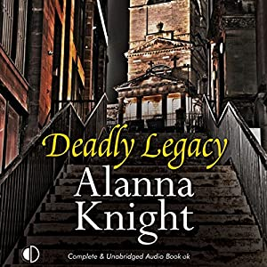 Deadly Legacy Audiobook