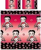 Betty Boop Double Duvet Set