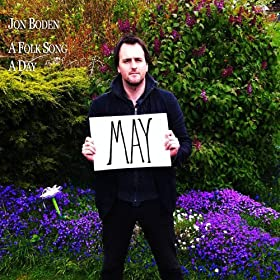 A Folk Song A Day: May