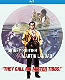 They Call Me Mister Tibbs (1970) [Blu-ray]