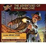 The Adventures of Philip Marlowe, Volume 4 | Raymond Chandler