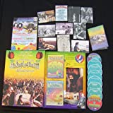 Bickershaw Festival 40th Anniversary Box Set CD/DVD V/A (Grateful Dead)