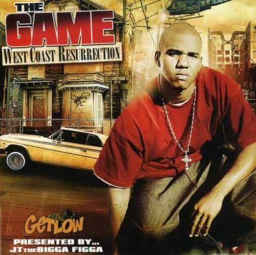 The Game - For My Gangstaz