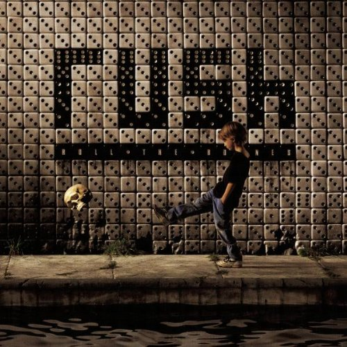 Rush-Roll the Bones-CD-FLAC-1991-GRAVEWISH Download