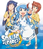 Squid Girl: Season One Complete Collection [Blu-ray] [Import]