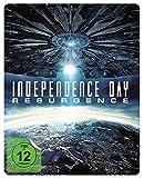 Independence Day: Wiederkehr -  Steelbook Blu-ray Preisvergleich