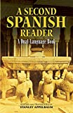 img - for A Second Spanish Reader: A Dual-Language Book (Dover Dual Language Spanish) book / textbook / text book