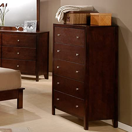 Greystone Dalton 5 Drawer Chest