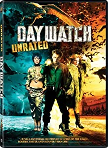Day Watch (Unrated)