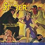 Spider #24, September 1935: The Spider | Grant Stockbridge, RadioArchives