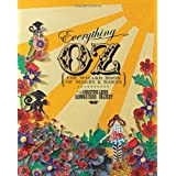 Everything Oz: The Wizard Book of Makes & Bakesby Hannah Read-Baldrey