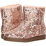 G by GUESS Women's Asella Pink Sequins 7 M US