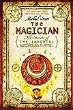 The Magician (The Secrets of the Immortal Nicholas Flamel Book 2)