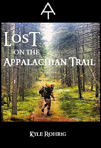 Lost on the Appalachian Trail (Appalachian Outdoors compare prices)
