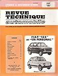 Revue Technique Automobile, N� 338.2...