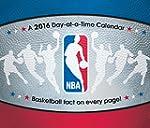 NBA  2016 Day-at-a-Time Box Calendar