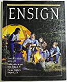img - for Ensign Magazine, Volume 19 Number 6, June 1989 book / textbook / text book