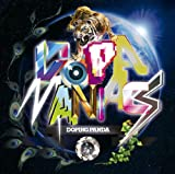 nothin'♪DOPING PANDA