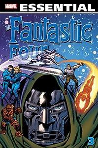 Downloads Essential Fantastic Four, Vol. 3 (Marvel Essentials) (v. 3) e-book